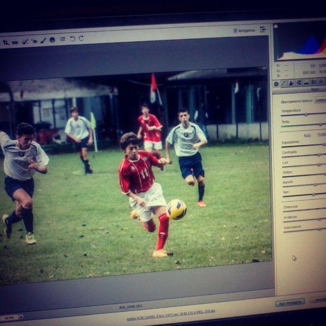 Questa sera mi dedico alla post produzione :) #gerardiana #allievi99 #geradrink #calcio #monza - larabrambillarcara's photo on Instagram - Pixsta PC App