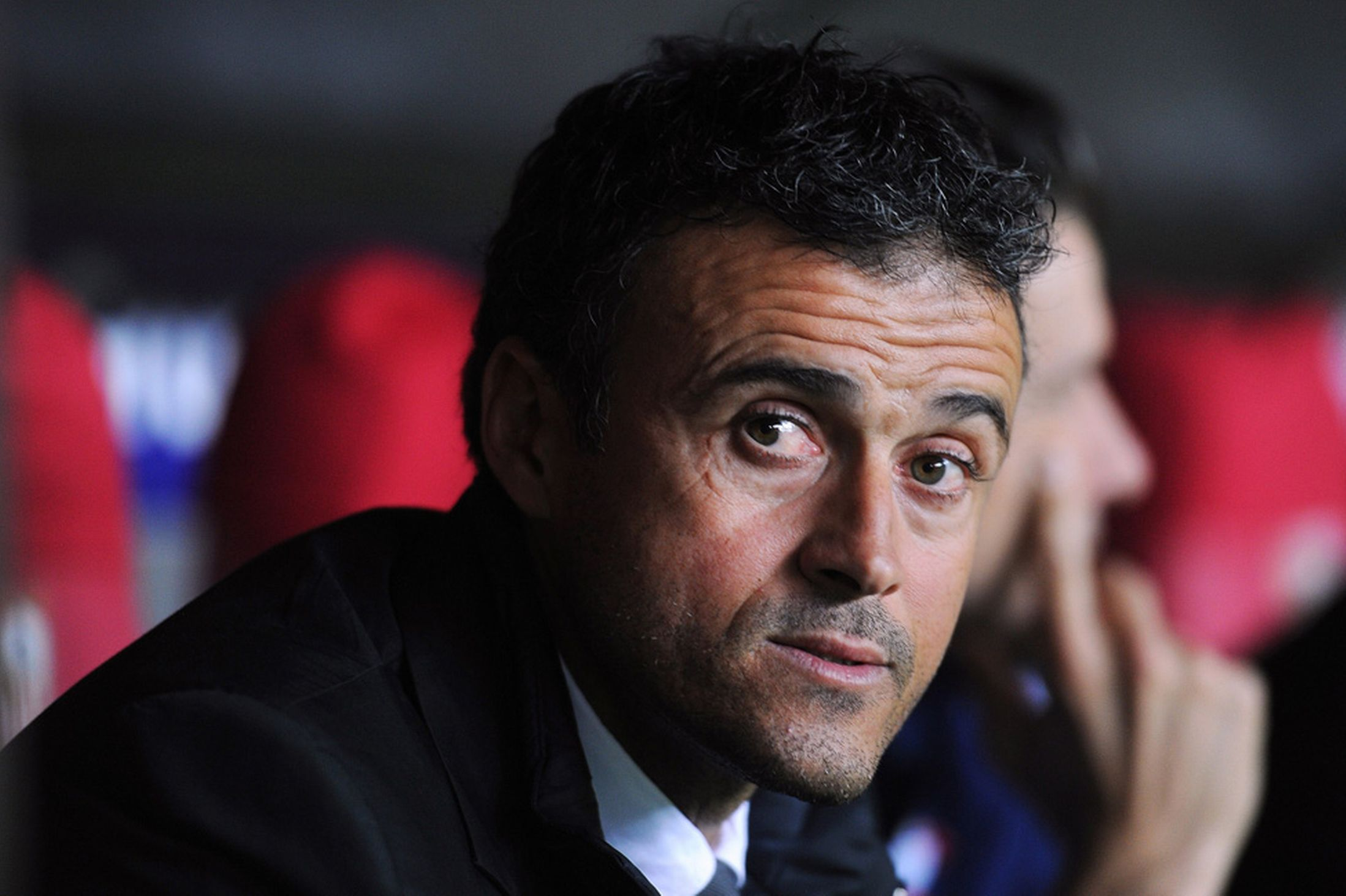 Barca: Luis Enrique 'I want to win all the titles, and all matches
