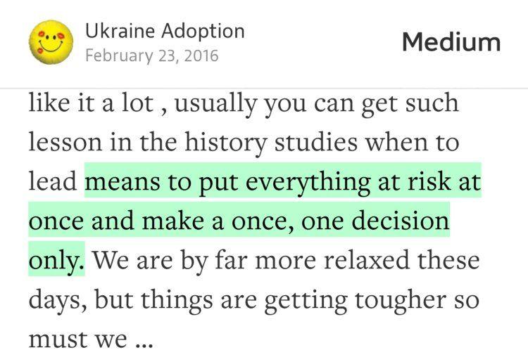 Photos and videos by Ukraine Adoption (@adoptionua) | Twitter