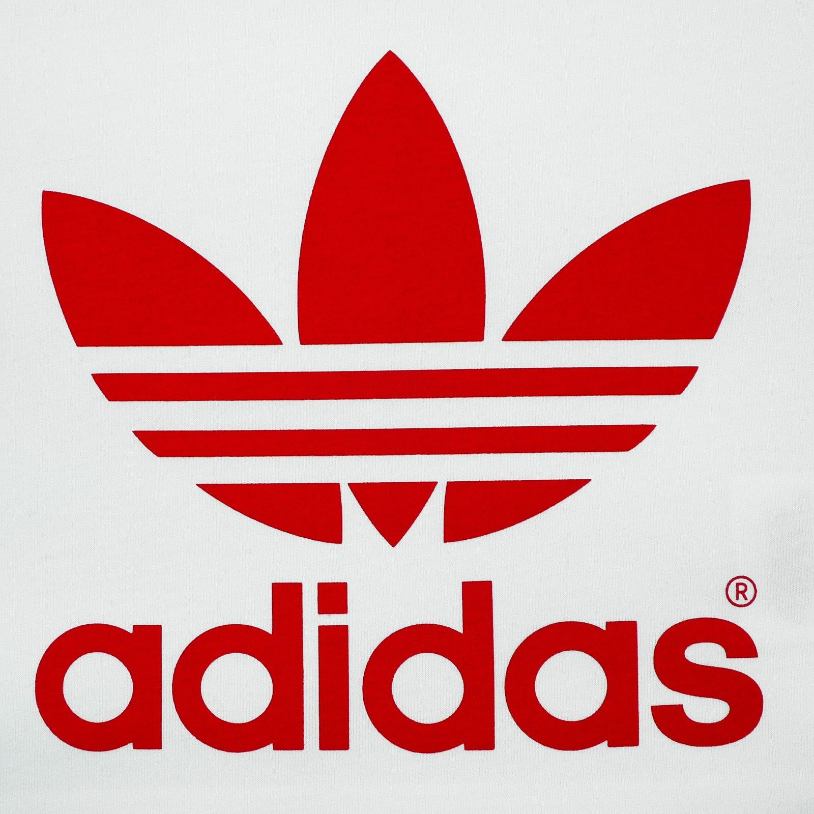 Image result for red colour adidas logo | Adidas logo ...