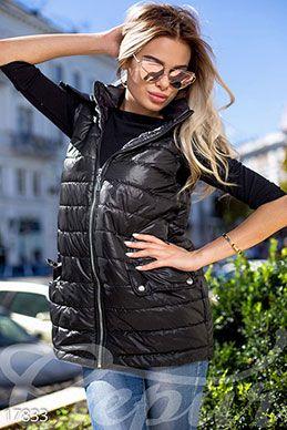 950a8b8a6daa Верхняя одежда - Gepur   купить верхнюю одежду в розницу и оптом от  производителя Гепюр (