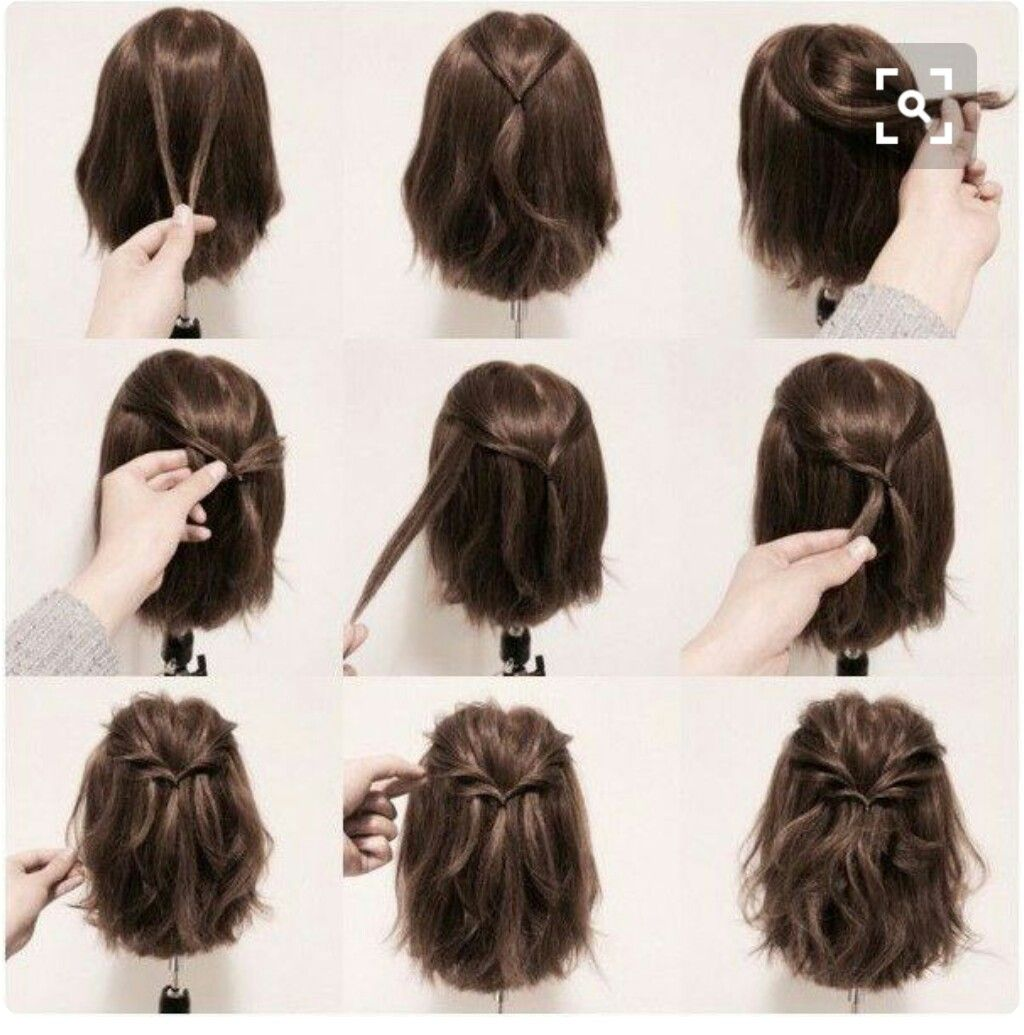 Pin by amie beahm on hairstyles pinterest hair style hair