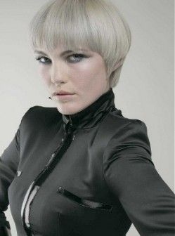 2013 short office hairstyle