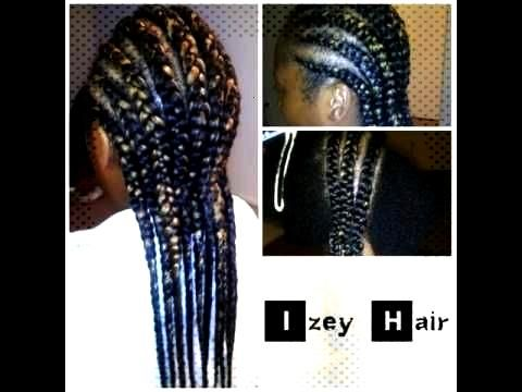 Feed-in Cornrows. Color 1B and 27. . Schedule your appt. (702) 907-4939 . . . . . . . blackgirl sho
