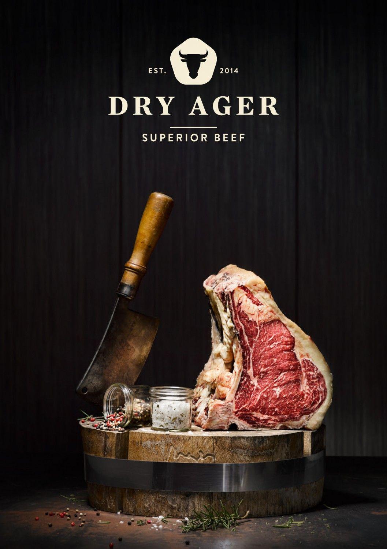 dry age schrank