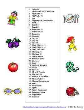 spanish vocabulary ids bundle of 40 worksheets totaling 720 words spanish spanish vocabulary. Black Bedroom Furniture Sets. Home Design Ideas
