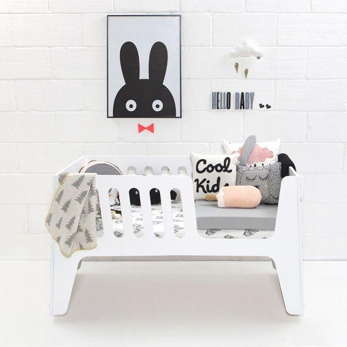 Best Baby Cribs for your Nursery | Muebles niños, Bebe y ...
