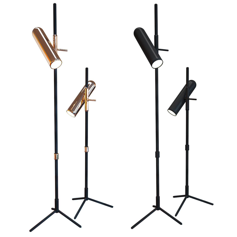 Wander Roche Bobois By Cristian Mohaded 3d Model 3d Model Adjustable Floor Lamp Floor Lamp Table