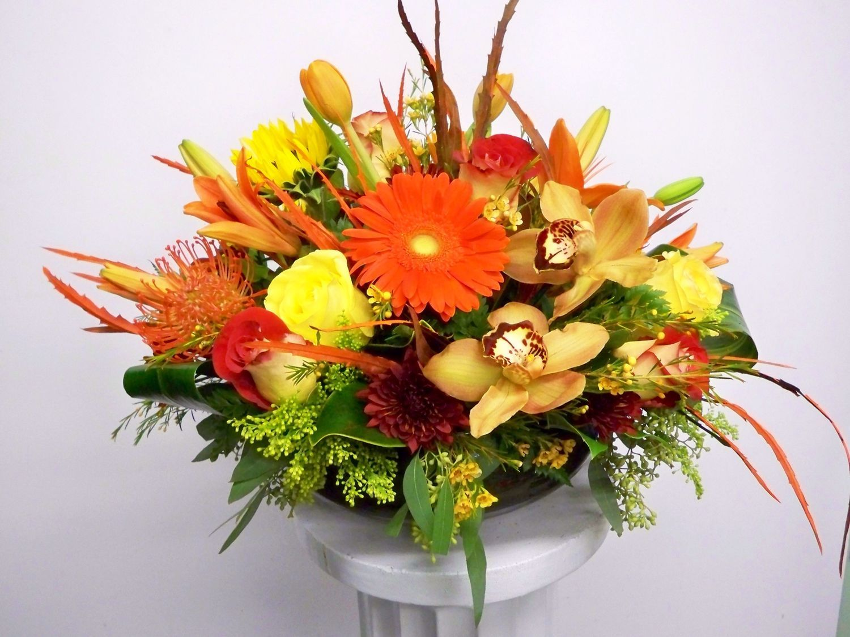 Wedding Centerpieces in Boston, MA | Central Square Florist