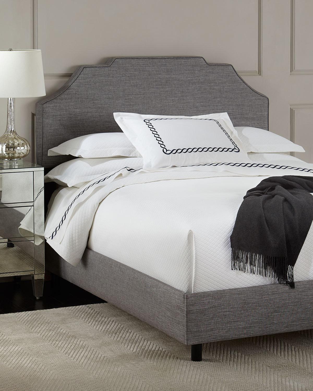 Sierra Vista King Bed California king bedding