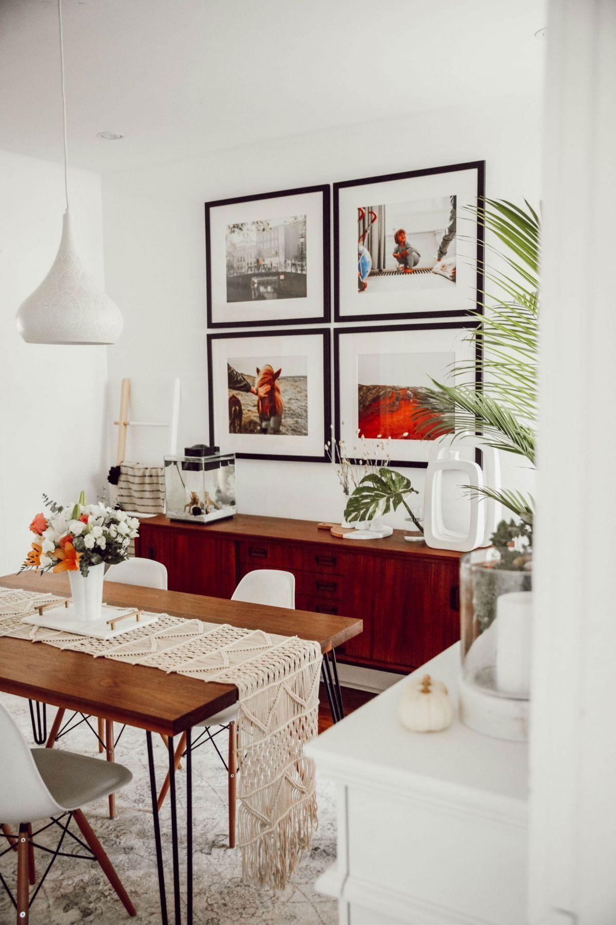 living room decor ideas remodeling inspiration bohemian chic fashion bohemian style boho li on boho chic dining room kitchen dining tables id=46455