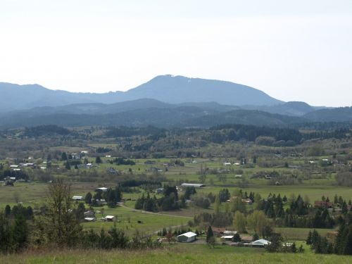 An Entire List Of Hiking Trails In Corvallis Http Www