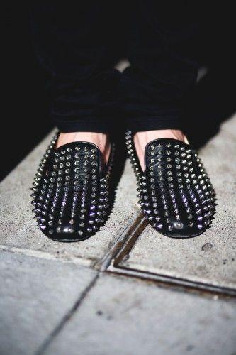 f0572bba77b Best Shoes Fall 2014 - Fashion Week Accessories
