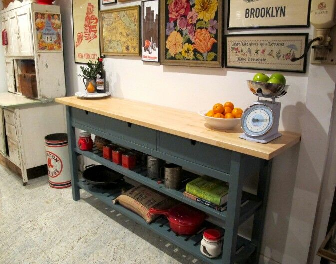 Favori Ikea norden, painted. | etabli | Pinterest | Déco maison, Relooker  CO89