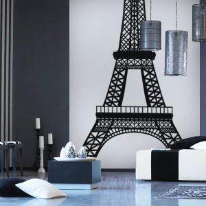 Vinilos Torre Eiffel Pinturas De Pared Vinilos Decoracion Con Vinilos