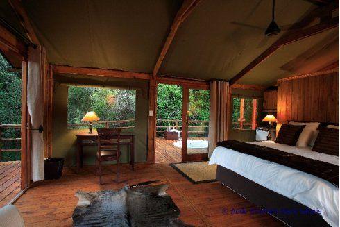 addo-elephant-back-safaris-chalet-einrichtung | Antique ...