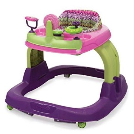 Baby Walker Park Is A Baby Walker Review Rating And Guide Providing Site With Images Safety 1st Cheap Baby Toys Baby Walker