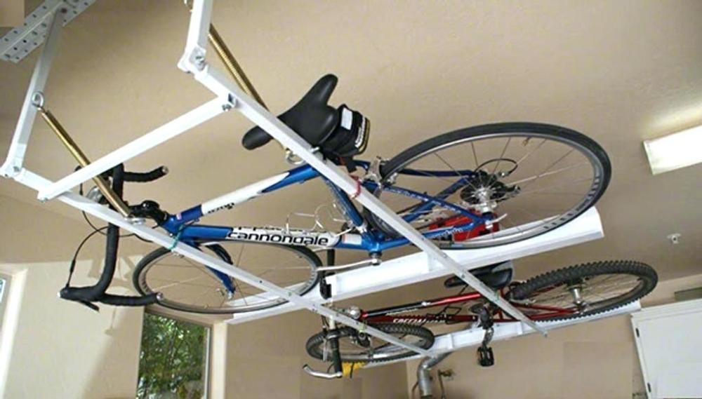 Garage Storage Ideas Google Search Bike Storage Garage Bike Storage Bicycle Storage