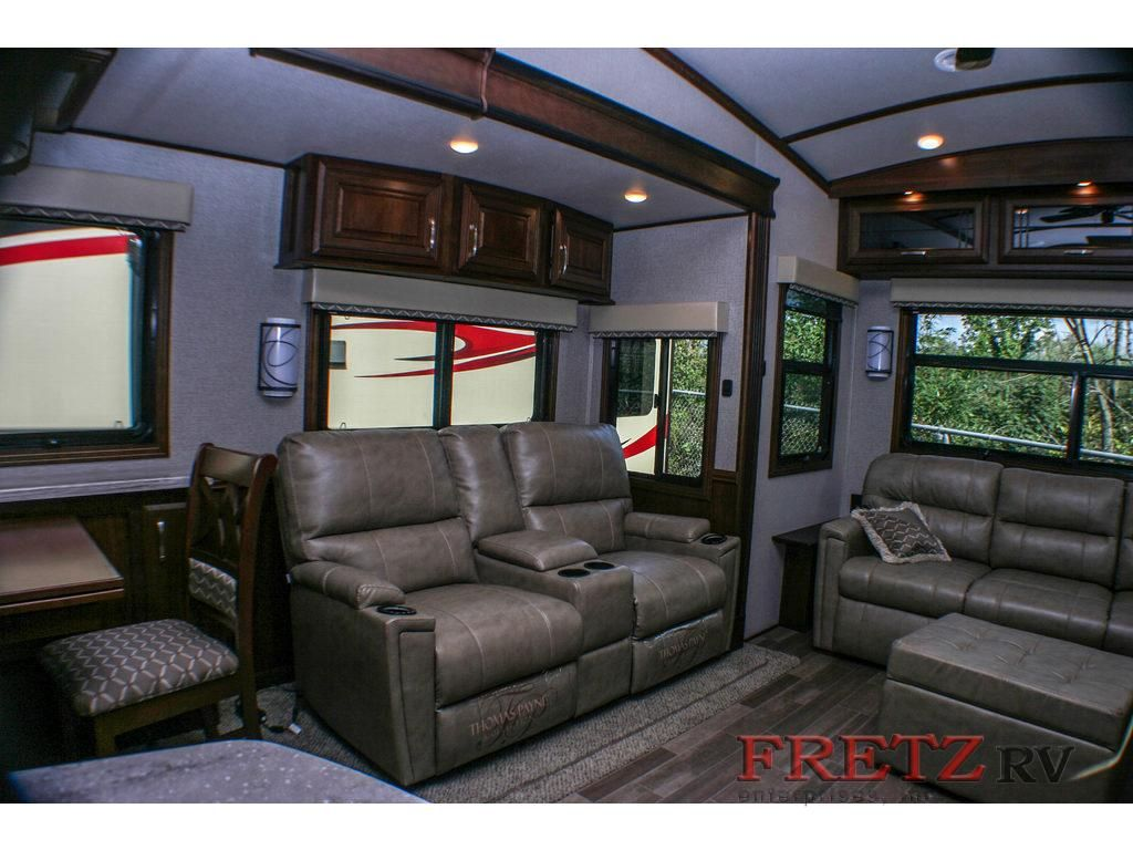 New 2019 Jayco Pinnacle 36kpts Fifth Wheel At Fretz Rv Souderton