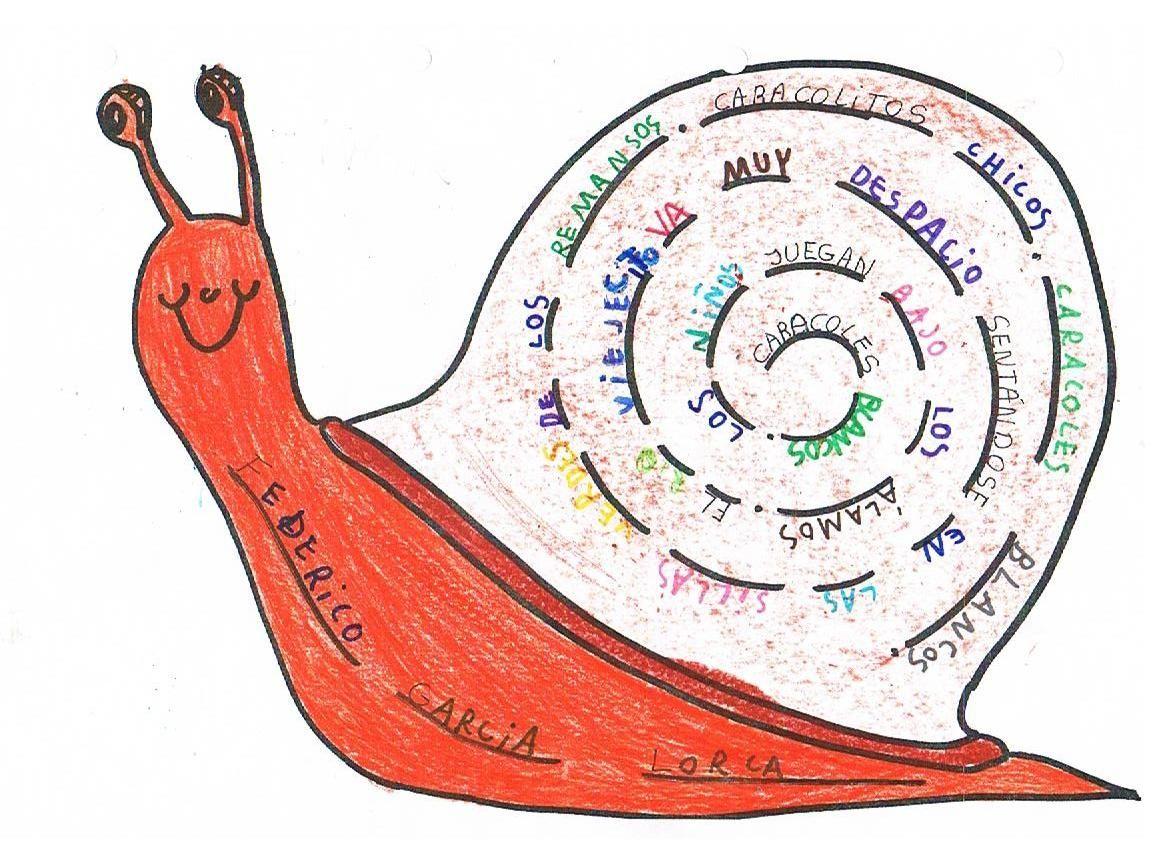Poema ilustrado - F.G. Lorca