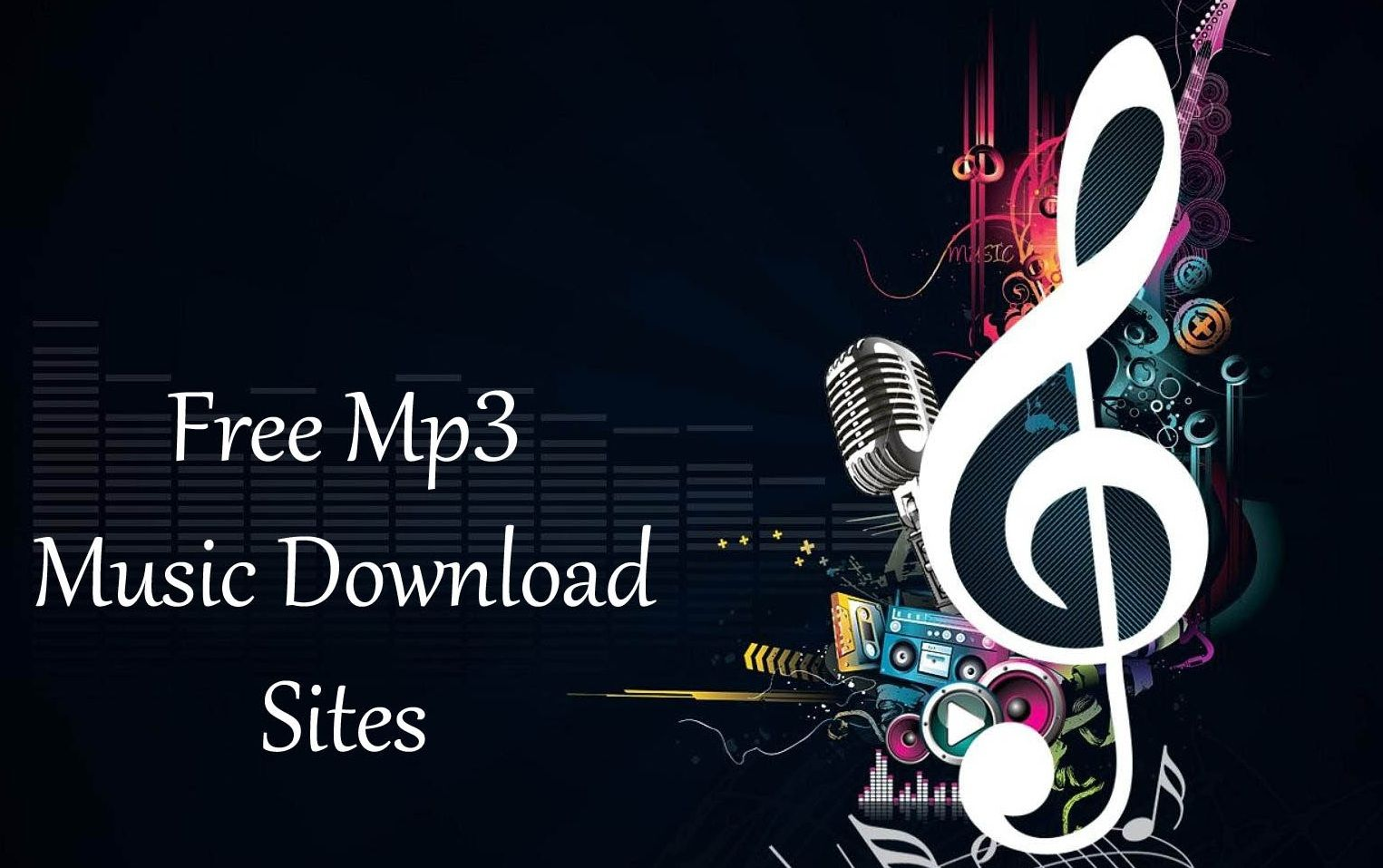 best sites to download music on pc
