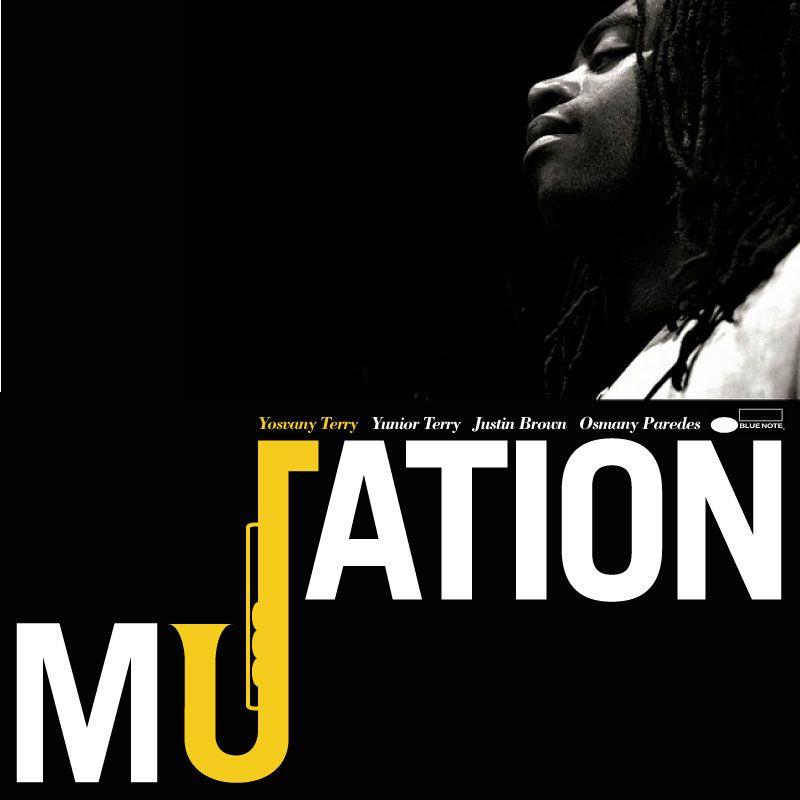 Design - Reid Miles Mutation