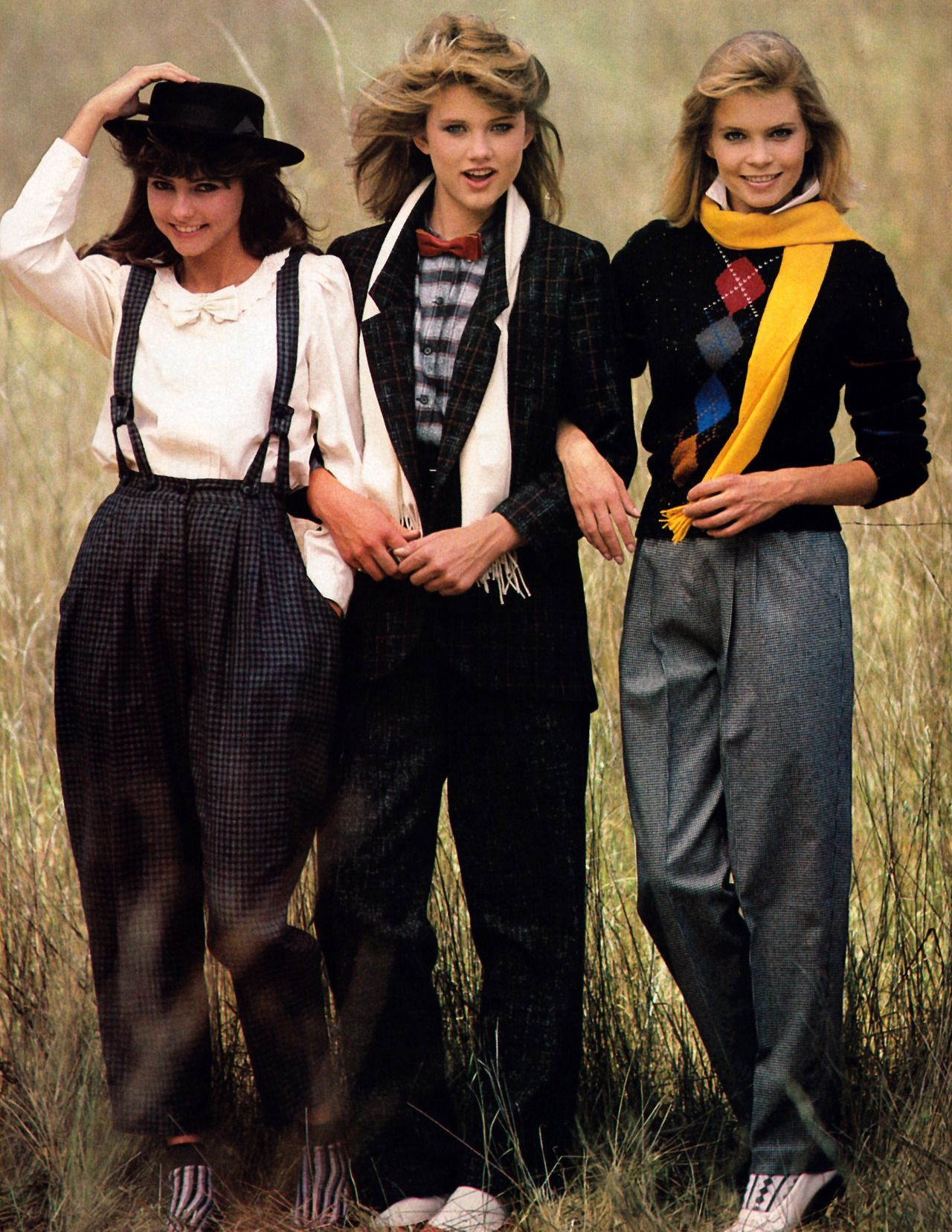 Pin on 1980s and 1990s vintage80s Clothes For Teens