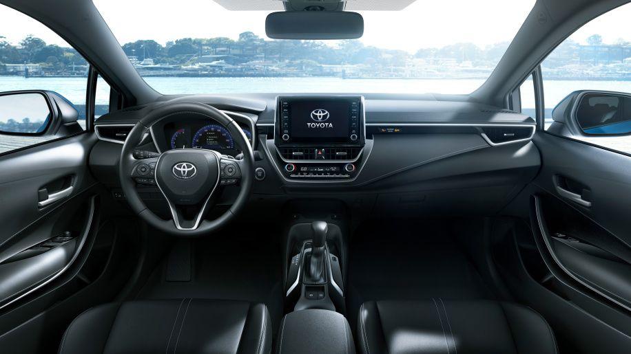 2019 Toyota Corolla Hatchback Photo Gallery Corolla Hatchback Toyota Corolla Hatchback Toyota Corolla