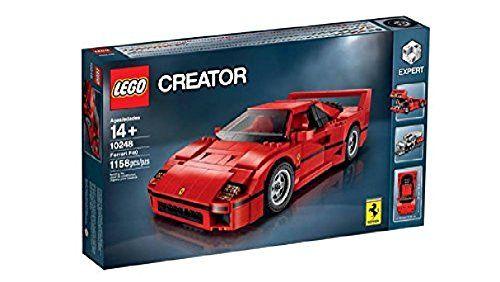 Lego-Creator-Ferrari-F40-10248-0