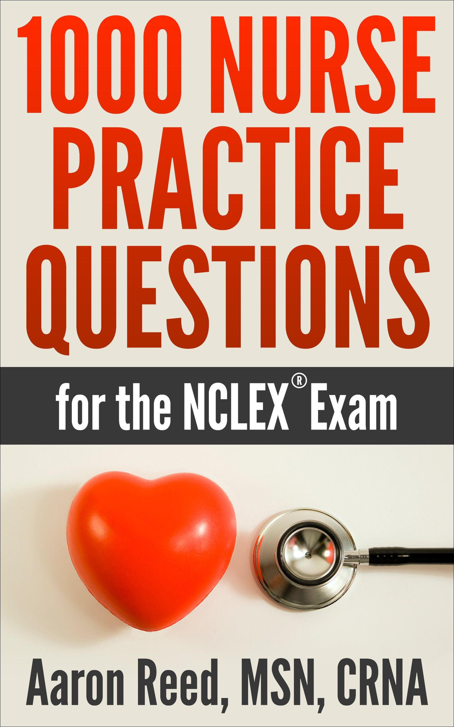 1000 Nurse Practice Questions for the NCLEX® Exam:Amazon:Kindle Store