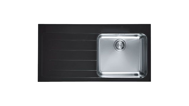 Franke Sinks And Taps Costs Less At Alaris Franke Sink Franke Kitchen Sinks Kitchen Sink
