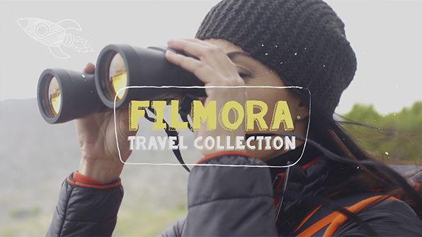 Coleção de viagens