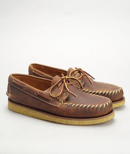 Red Wing - 9157 Boat Shoe