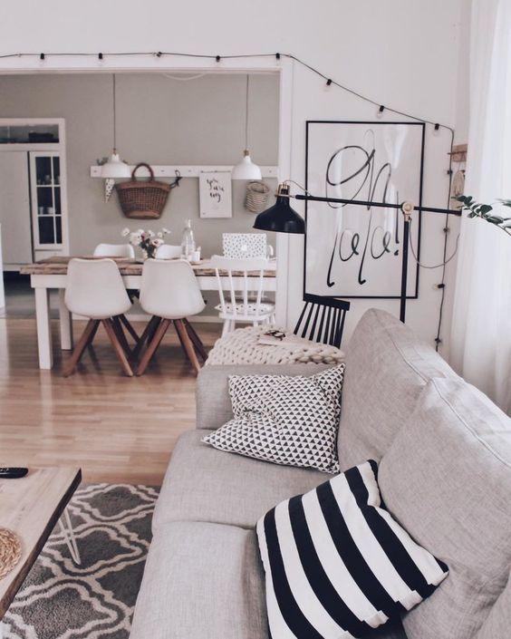 Guten Morgen ihr in 2018 wohnen Pinterest Living Room, Room