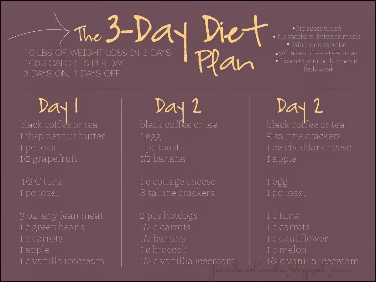Best 25+ Extreme diet ideas on Pinterest | 3 day diet ...