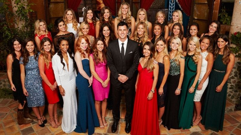 Will You Accept The Bachelor Reading Recs Bachelor Premiere The Bachelor Season 20 The Bachelor Tv Show