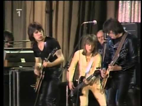 Suzi Quatro Live In Praha Czech Rep 1979 Full Concert Female Rock Stars Best Guitar Players Music Legends