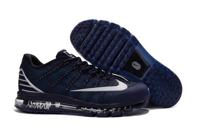 AIR MAX 2016 Men's Shoe NKS81108 | Nike shoes air max