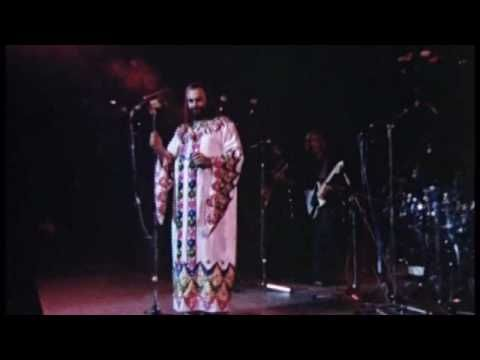 Demis Roussos - Let It Be Me (live)   Live at the Royal Albert Hall -1974-
