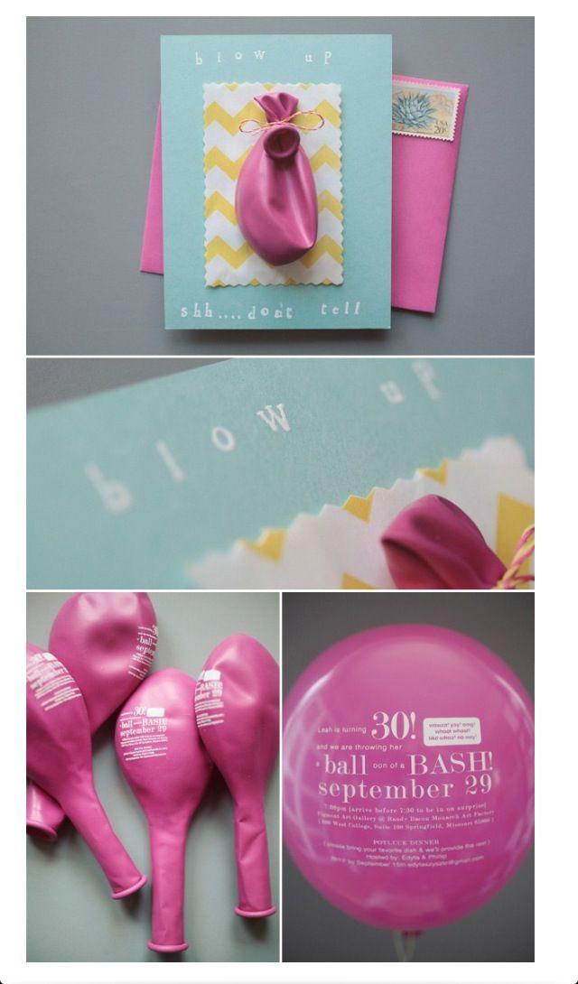 Creative Wedding Invitation Idea wedding ideas Pinterest