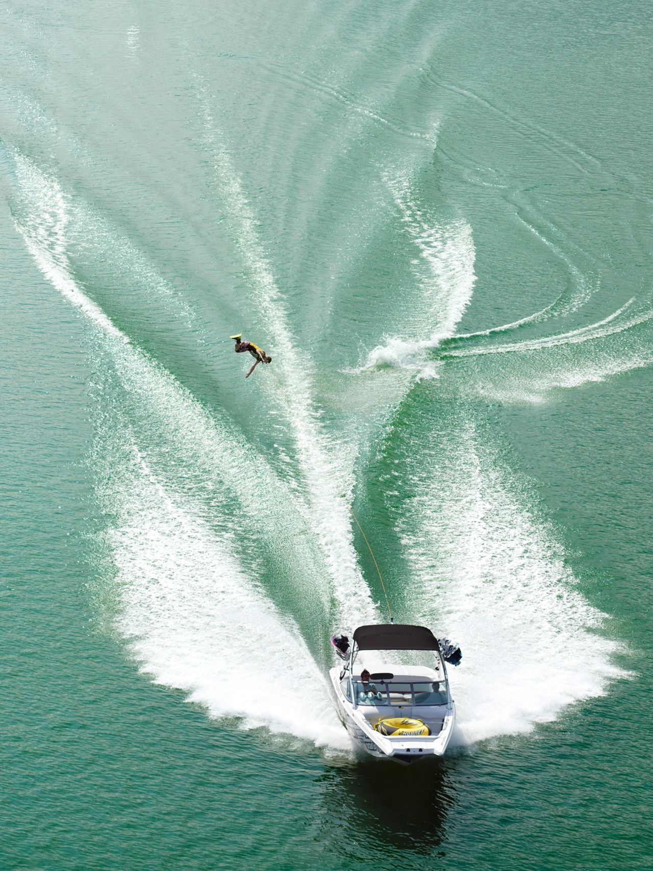 Phase One Gallery Wakeboarding Surfing Water Skiing