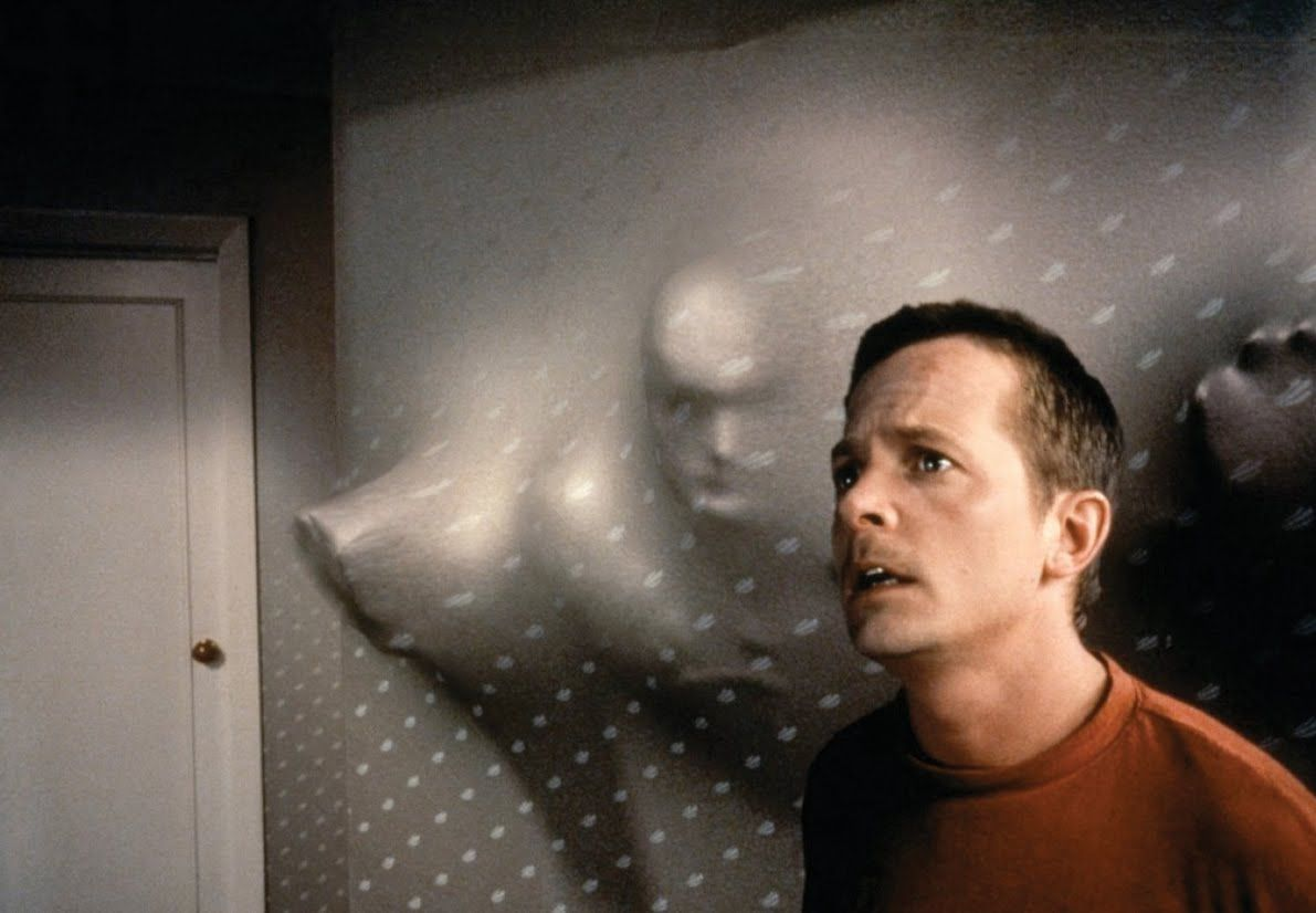 Movie Memorabilia Emporium: The Frighteners (1996) Promotional Pictures - High Resolution