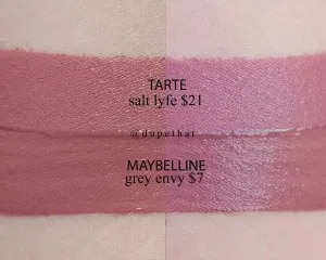 Uncategorized Dupethat Maybelline vivid matte liquid