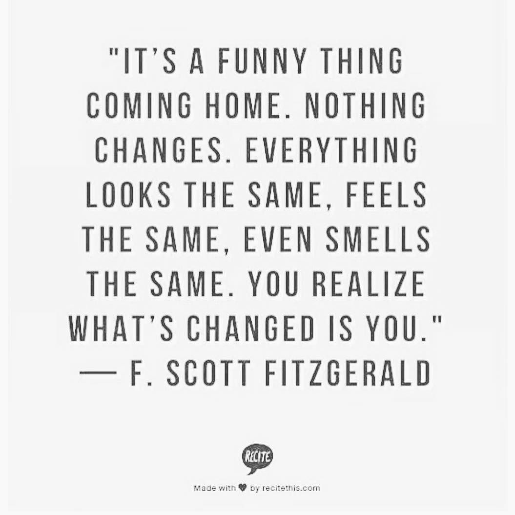Coming Home Quotes So True Wanderlust Travelquotestravel.quotes Httpift.tt