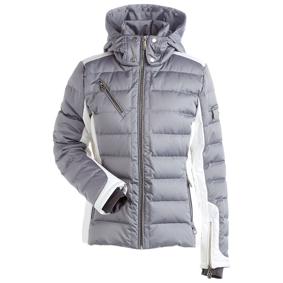 Nils Ula Jacket Womens 2017 Insulated ski jacket