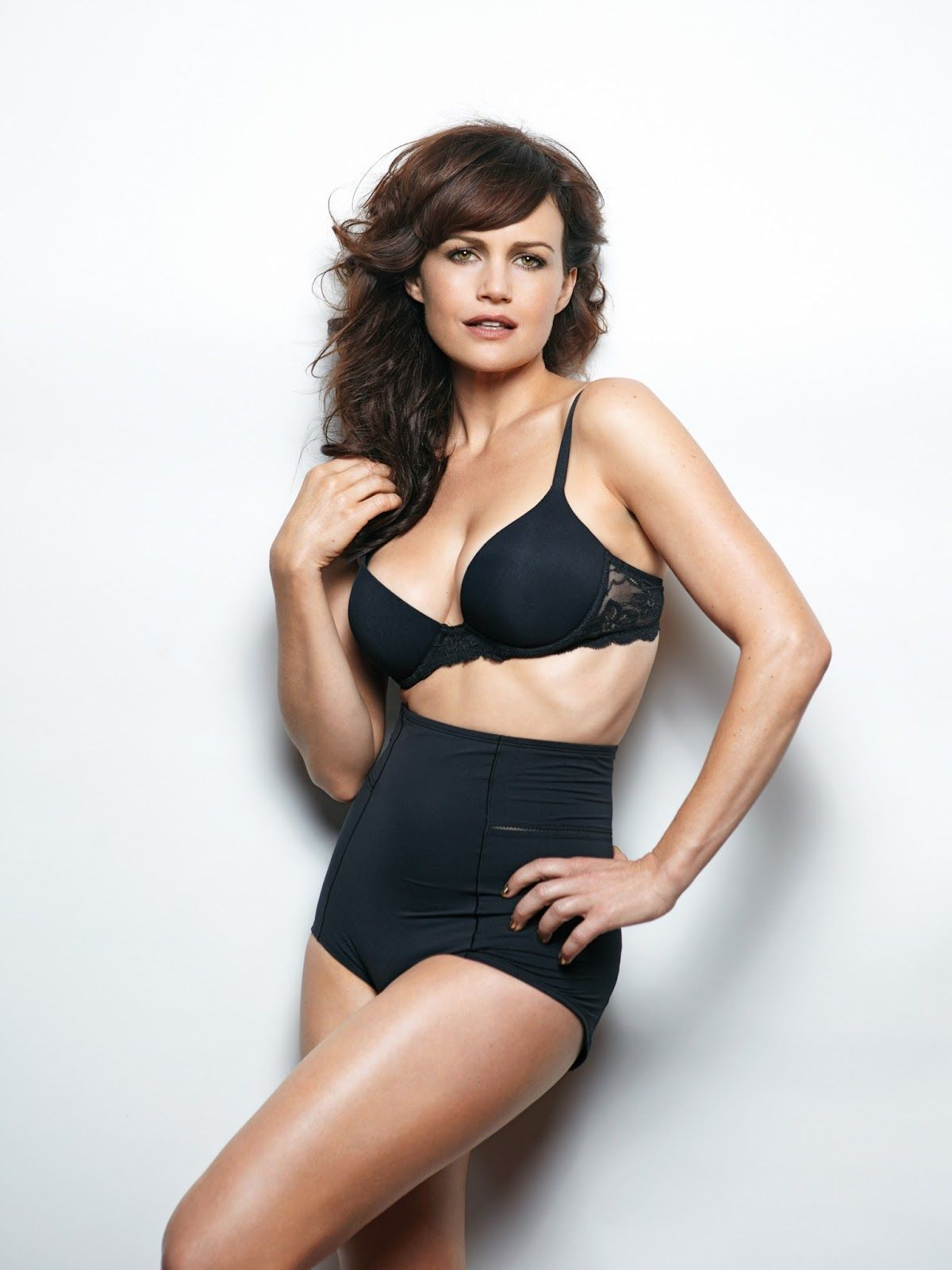 Celebrites Carla Gugino nude photos 2019