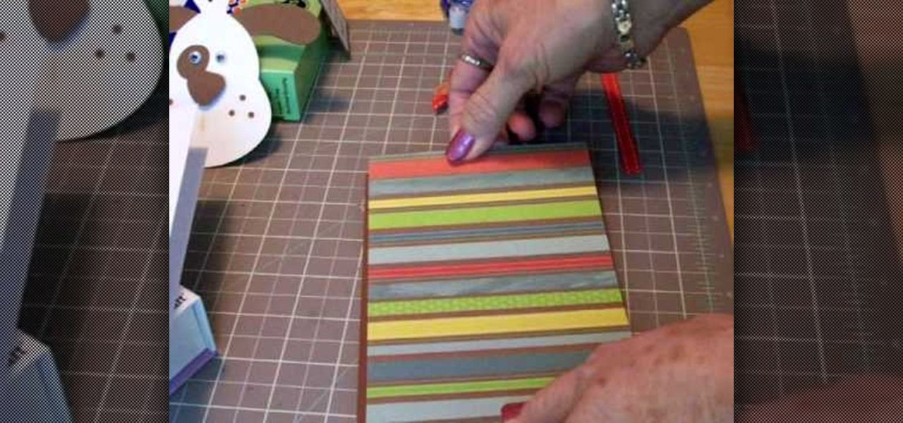 How to Make a Cricut get well card Get well cards
