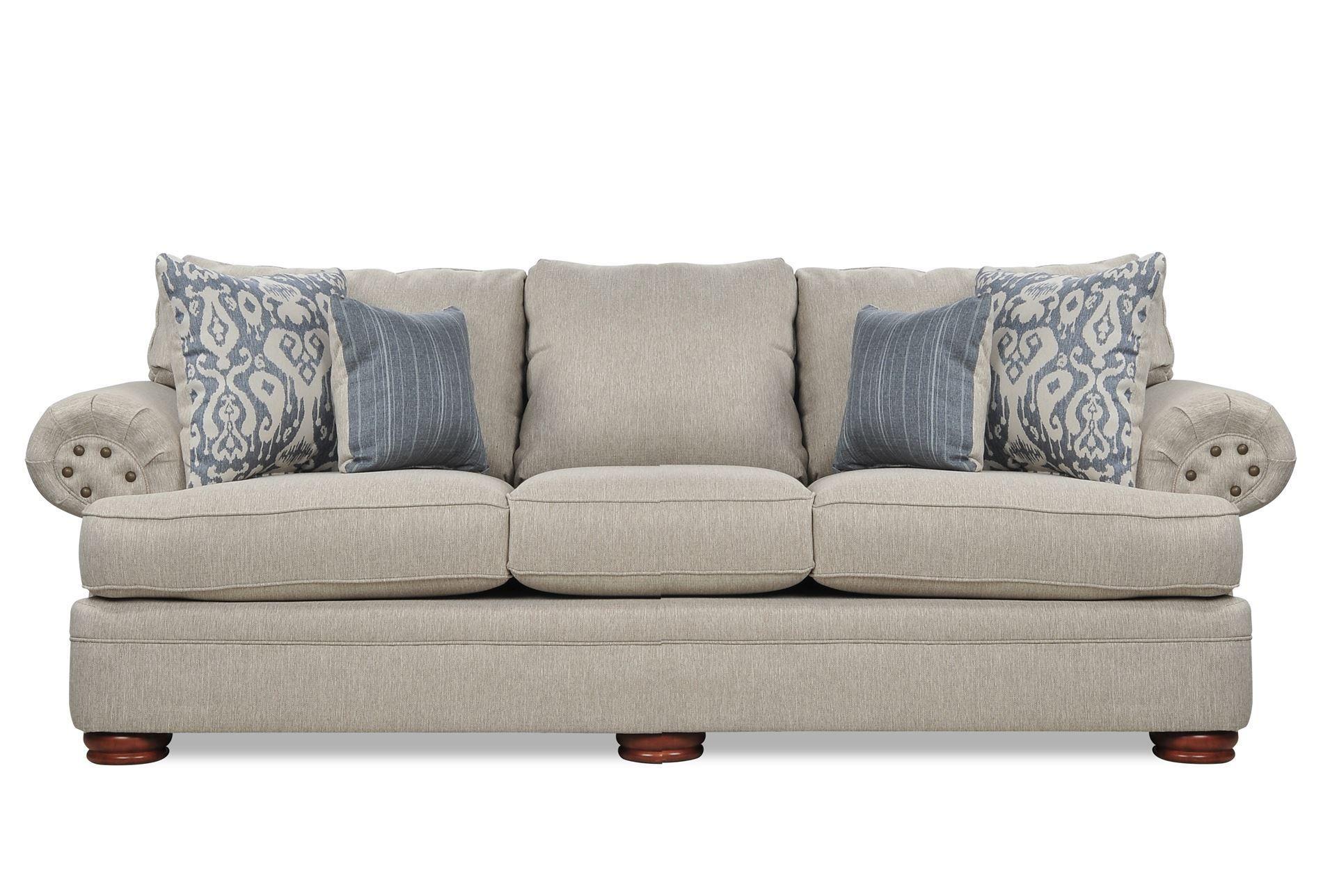 Bridgeport Sofa 550 Www Livingspaces Com Sofa Mattress