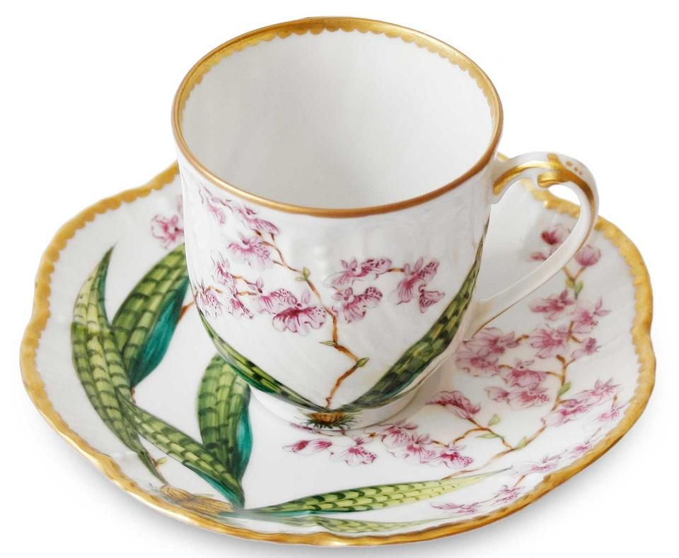 Pin En China Tea Cups And Saucers And All Things China