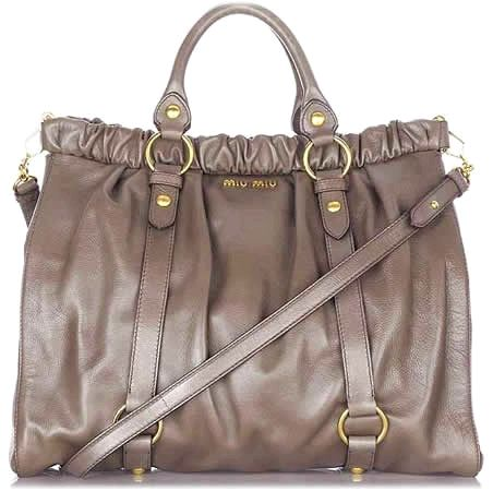 Miu Handbags